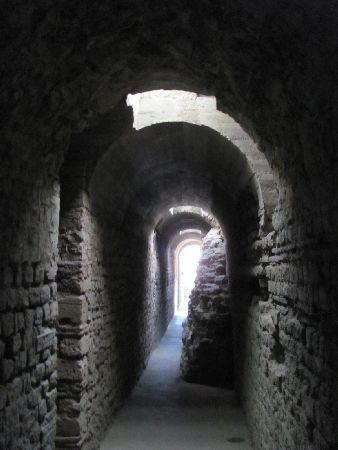Imperial Roman Baths : dito
