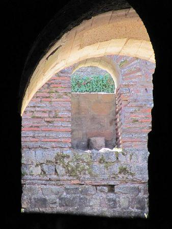Imperial Roman Baths (Kaiserthermen) : dito