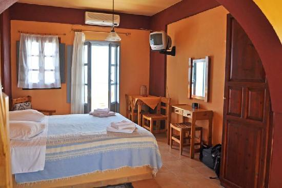 Merovigla Apartments: Studio
