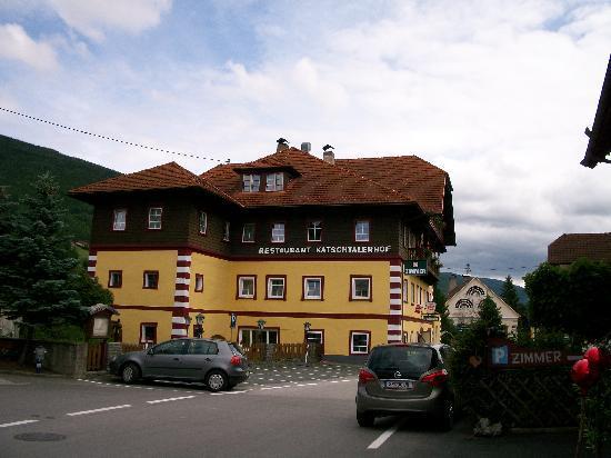 Katschtalerhof: Hotel