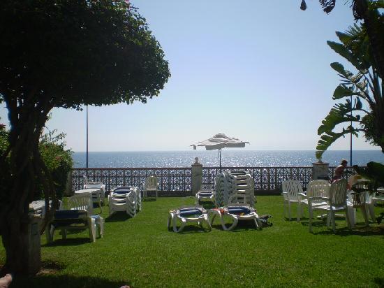 Hi! Gardenia Park Hotel: Hotel gardens