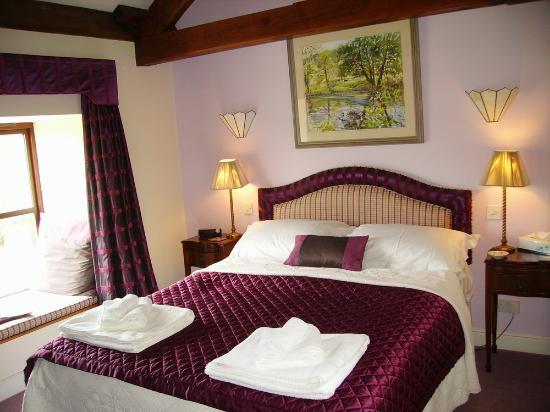 Bay Tree Farm: Ensuite Bedroom