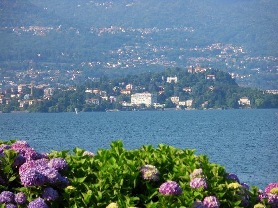 Hotel Moderno: The Lago Maggiore