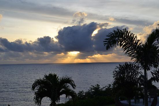 Lai Nani Resort: GOOD MORNING