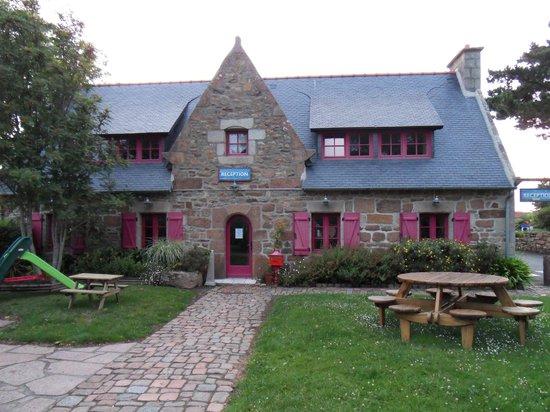 Yelloh ! Village Le Ranolien : Reception