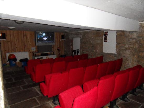 Yelloh ! Village Le Ranolien: Cinema