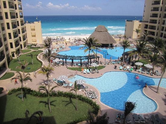 Royal Sands Cancun Spa Prices