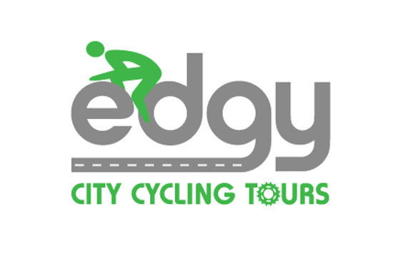 EdgyCityCyclingTours: Logo