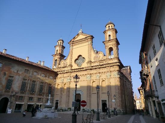 Novi Ligure, Italia: parrocchia sant'andrea