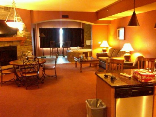 foto de chula vista resort wisconsin dells 2 bedroom condo tripadvisor