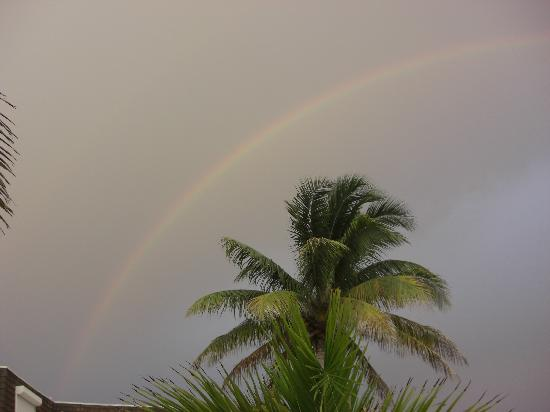 Villas on Great Bay: The Villas at Great Bay...is truly somewhere under the Rainbow!