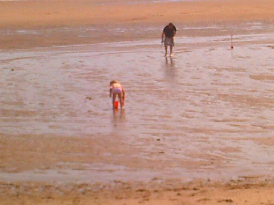 Butlins: The Beach!!
