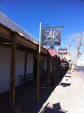 Al Borrego Gallery & Studio