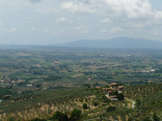 Agriturismo Spazzavento: Rando Montalbano
