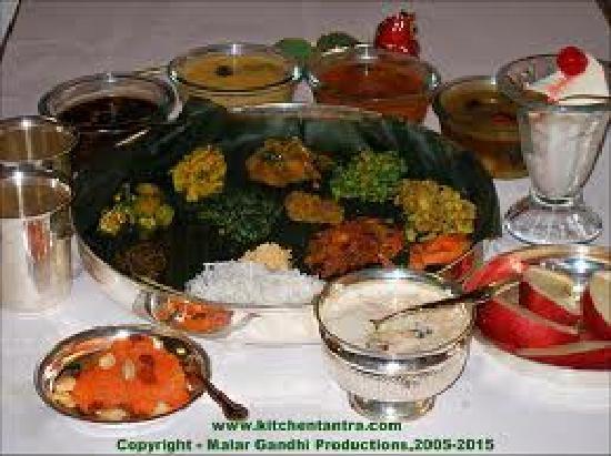 Nepal Restaurant Thakali Food Variety