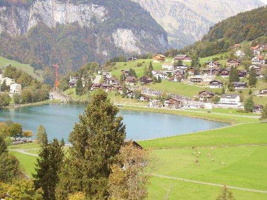 Engelberg, Schweiz: one of the best pic i have ever snaped