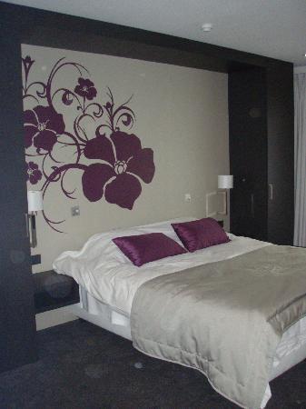 Van der Valk Hotel Brugge-Oostkamp: la chambre