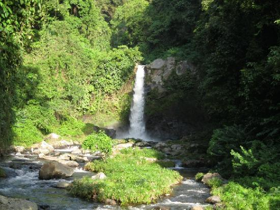 Singaraja, Indonesia: Carat Waterfall