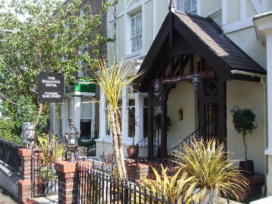 Seaclyffe Hotel: The Seaclyffe