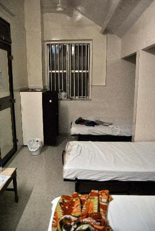 Hotel Travellers Inn: dormitori