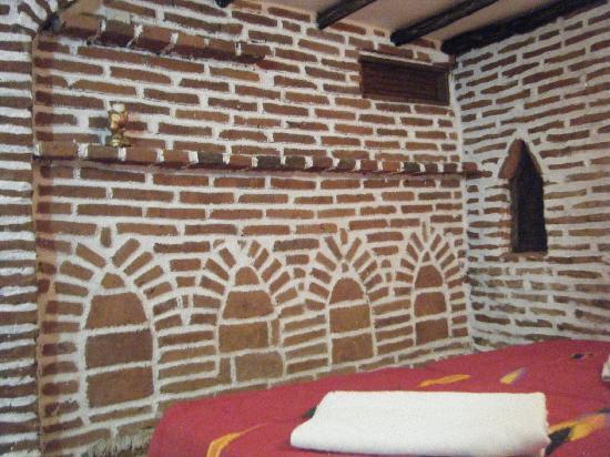 Casa Annasr: Chambre typique