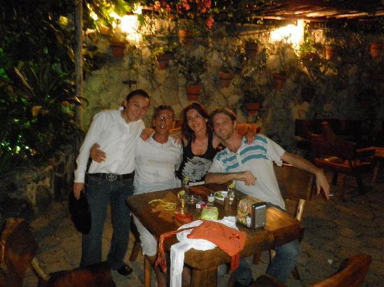 Hotel Xbalamque Resort & Spa: ...