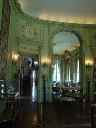 Musée Nissim de Camondo : Drawing room