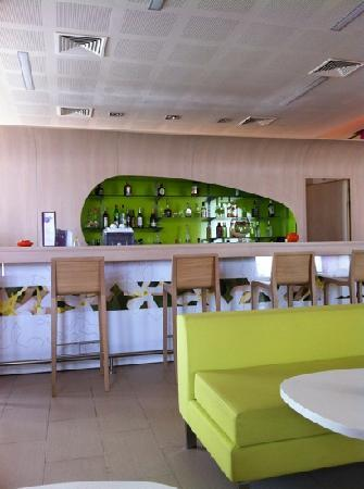 Ibis Tanger City Center : Hotel Bar