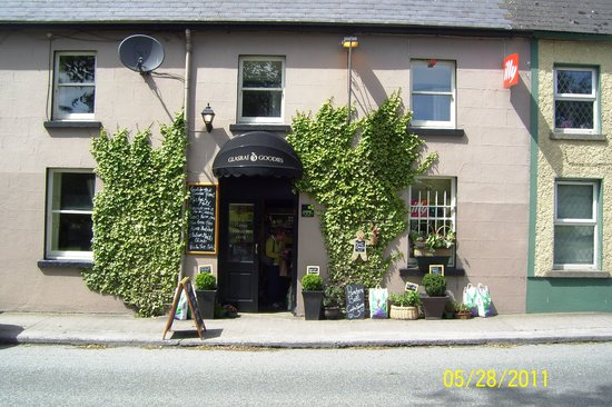 Gowran, Ireland: Quaint Speciality Shop!