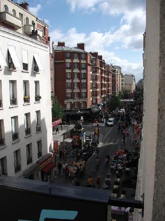 Le 55 Montparnasse Hotel Flea Market