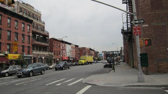 La Quinta Inn & Suites Brooklyn Downtown: 3rd Avenue