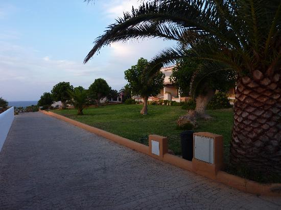 Hotel Club Punta Prima: bungalow