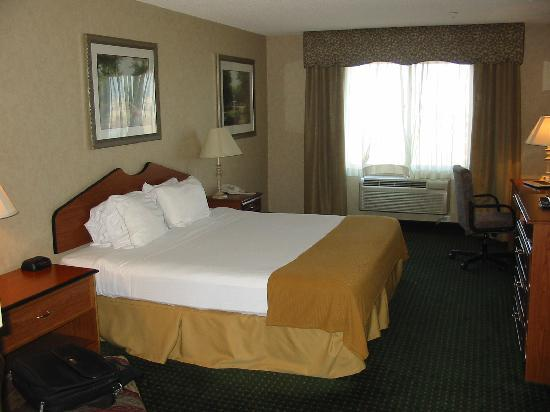 Holiday Inn Express Hotel & Suites Grand Junction: Room