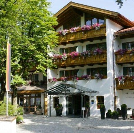 Hotel Maximilian: Hotel