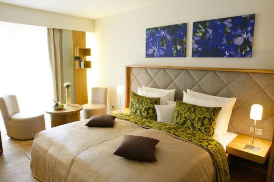 Hotel Maximilian: Doppelzimmer