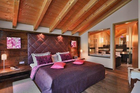 Hotel Maximilian: Suite