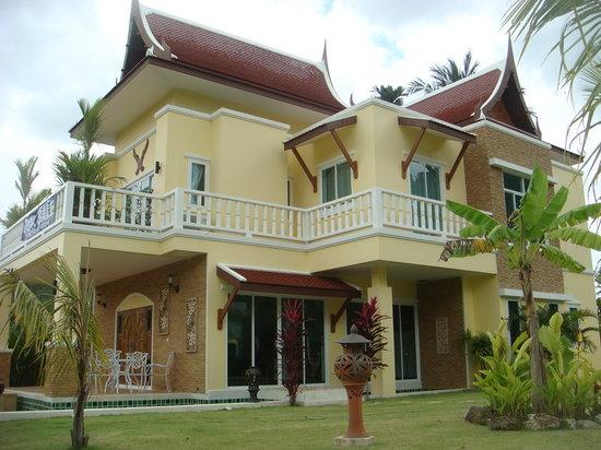 Villa Nai Yang: notre petit paradis