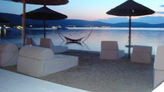 Room view 1 picture of ekies all senses resort for Design hotel ekies all senses