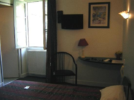 Hôtel Jean XXII : Chambre 6