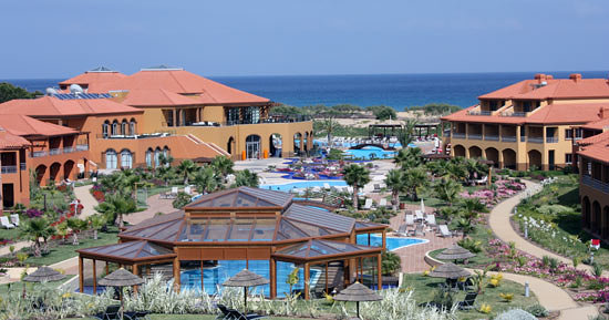 Pestana Porto Santo All Inclusive: Pestana Porto Santo