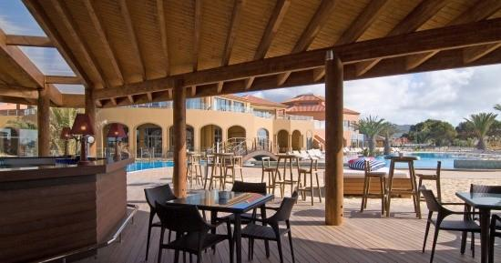 Pestana Porto Santo All Inclusive: Dunas Snack Bar