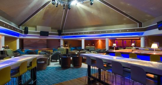 Pestana Porto Santo All Inclusive: Sunset Bar
