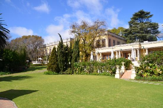 Fairlawns Boutique Hotel & Spa: The Fairlawns Boutique Hotel and Spa