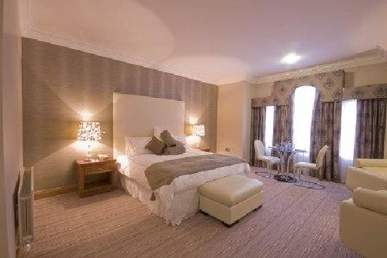Gort, Ireland: Bridal Suite