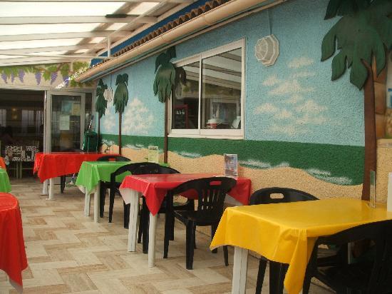 Hotel Restaurant Mucrina  Vias  France    Voir Les Tarifs