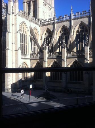 Jamuna: abbey