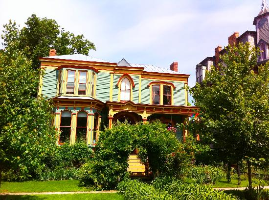 Hudson Valley Best Bed And Breakfast