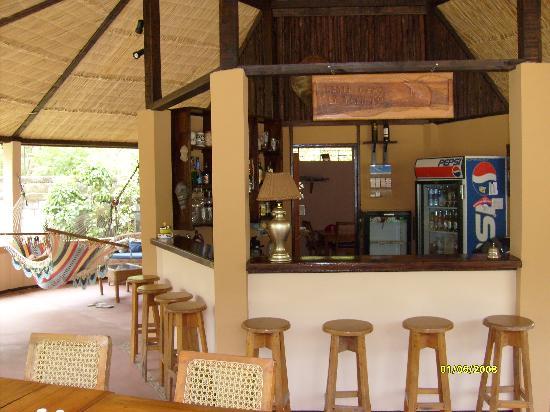 El Pacifico Hotel: The Bar at Hotel Pacifico