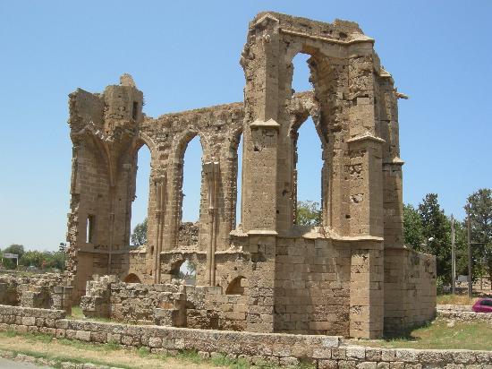 Club Simena: Famagusta