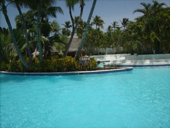 Catalonia Bavaro Beach, Casino & Golf Resort : pool